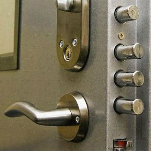 Door Locks, Door Handles