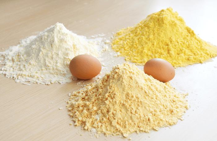 Egg Yolk, whole Egg Powder