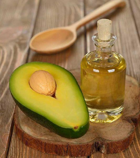 Fresh Avocado & Avocado oil