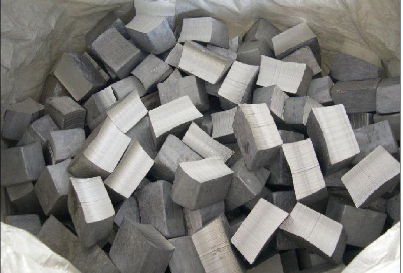 Magnesium Ingots, Steel Ingots, Silver Ingots