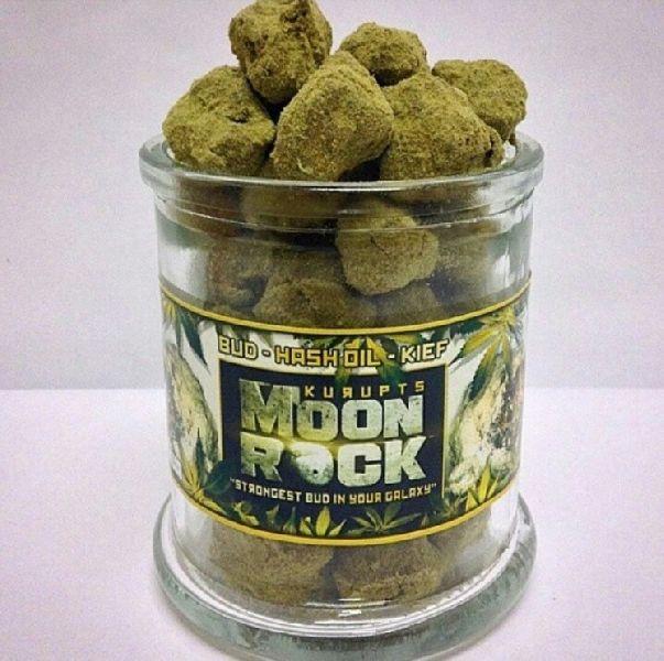 Moon rock kush