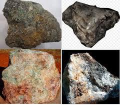 Silver Ore, Aluminium Ore