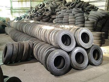 Used Cars Tyre, Trucks Tyre