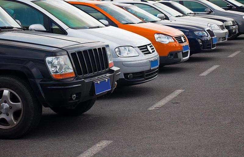 Used Cars, Used Trucks
