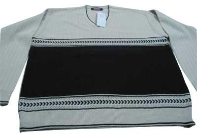 Acrylic Men's Sweater 7069 (Acrylic Men's Sweate)