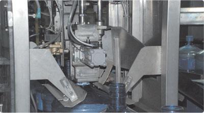 Decapper Machine