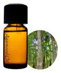 Agarwood Essential Oils (SC002)