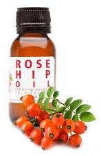Rosehip Seed Oil (SC189)
