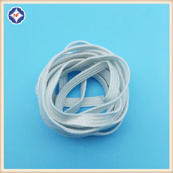 Flat Ear Elastic Band For Face Mask Manufacturer In Dongguan China