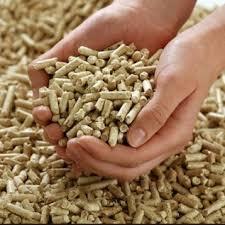 wood pellets for sale (HF4512)