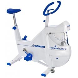 Fitness Equipments Ergomedic Cycle
