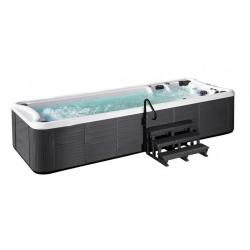 Hydrotherapy Hydro Swim Spa bath tub