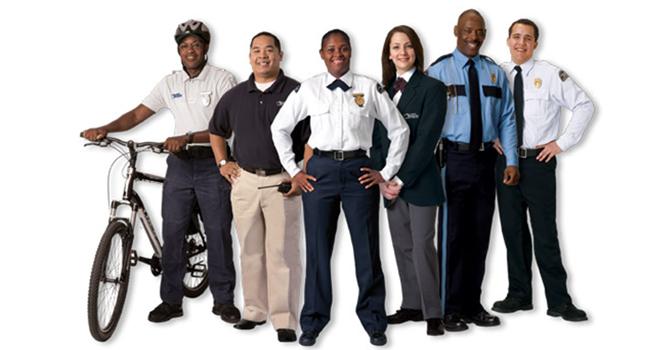 Corporate Uniforms & Work Wears