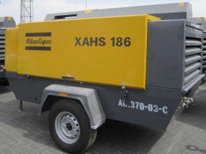 Hire and Rental of Air Compressors