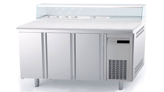 CHEF COUNTERS