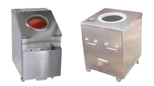 tandoor ovens