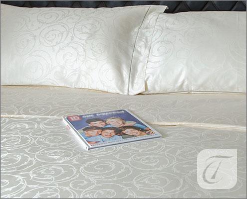 Guest Room Linen