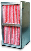 air filter housings