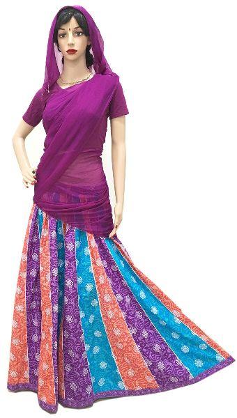 Gopi Skirt