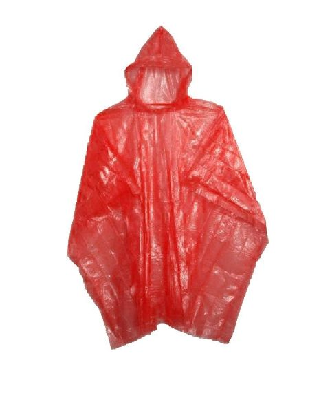 """New Yellow Adult Size 50/""""x80/"""" Breathable Rain  Poncho"""