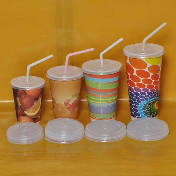 Cold Paper Cup