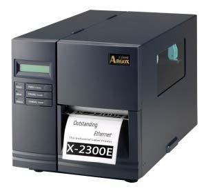 Agrox Industrial Printer