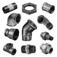 Buy Malleable Cast Iron Pipe Fittings from Sandeep
