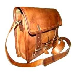 Vintage Goat Leather Bags