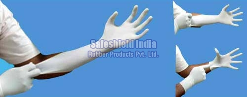 Gynaecological Gloves