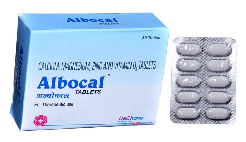 Albocal Manufacturer Manufacturer From India Id 1385667