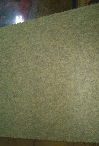 Khaki Patti Fabric