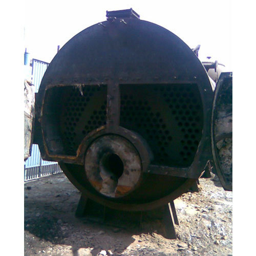 used steam boilers Manufacturer & Manufacturer from Rajkot, India ...