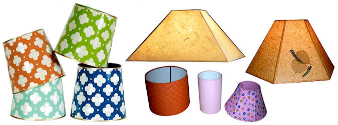 Handmade paper lamp shades manufacturer manufacturer from jaipur handmade paper lamp shades aloadofball Gallery