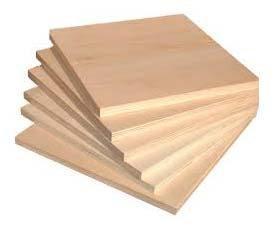 MR and BWP Plywood