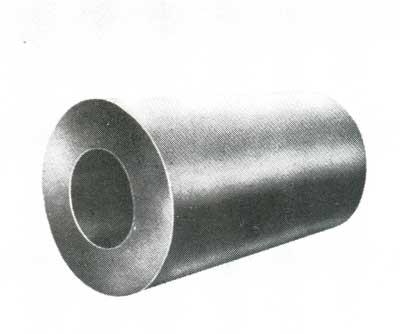 RANELAST Cylindrical Fenders (RANELAST Cylindrical Rubber Fenders)