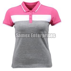 Ladies T-Shirts