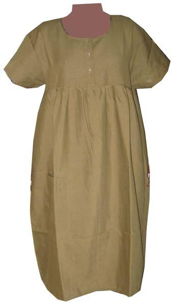 Patient Women Gown
