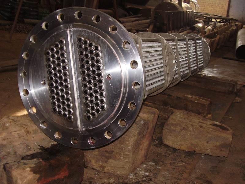 Atomizing Air Cooler Tube Bundle (CI-TU-1)