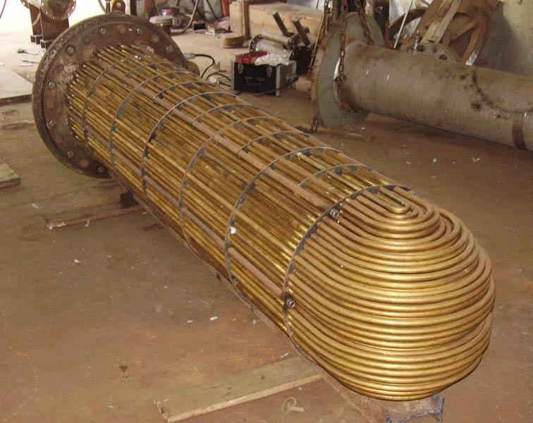 Tube Bundle (CI-TI-1)