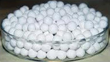 Activated Alumina Ball (A101BAF)