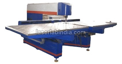 High Power Laser Cutting System