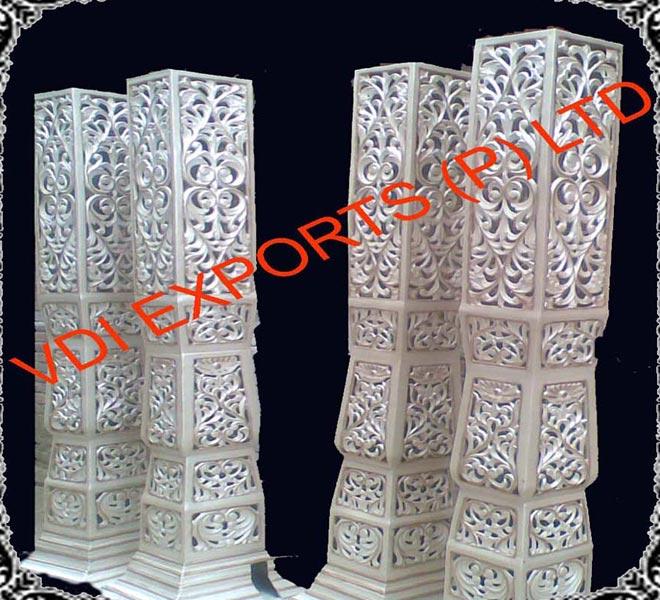 Fiber Pillars Manufacturer Amp Exporters From Patiala India Id 1540764