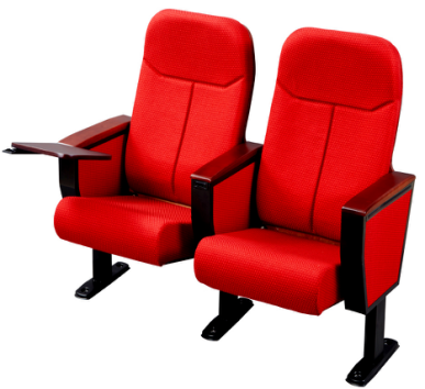 Buy Auditorium Chair from Metro Plus Life Style, India | ID - 3704613