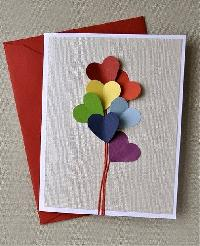 Handmade greeting cards manufacturer in kolkata west bengal india by handmade greeting cards m4hsunfo