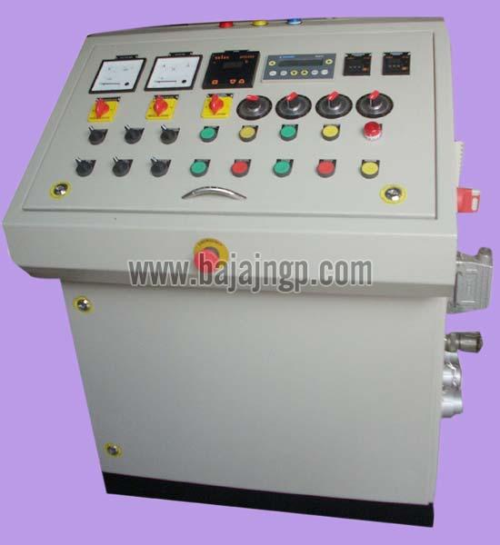 Electrical Control Panel Manufacturer In Maharashtra India