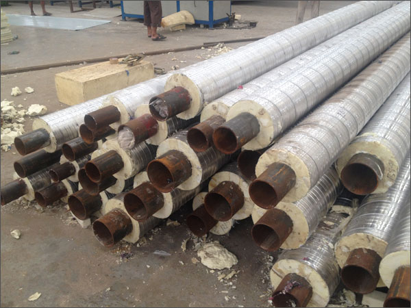 Pre Insulated Pipe Wholesale Suppliers Kolkata India Id