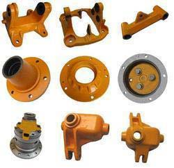 JCB Spare Parts Manufacturer & Exporters from Delhi, India