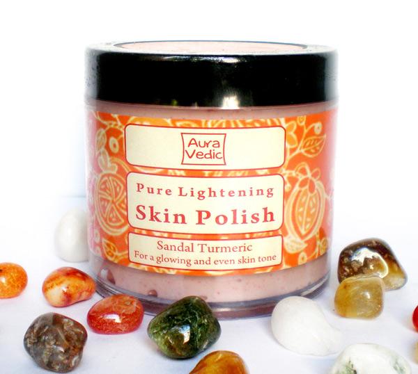 Ayurvedic Lightening Skin Cream (8906046430189)