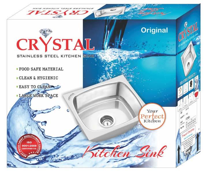 Premium Kitchen Sink Manufacturer In Delhi India By Divyansh Enterprises Id 1792205