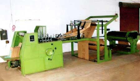 Paper Bag Making Machine Manufacturer in Tiruvannamalai ...
